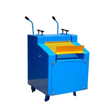 Copper Wire Stripping Machine