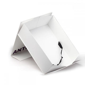 Custom Collapsible Paper Packaging Box