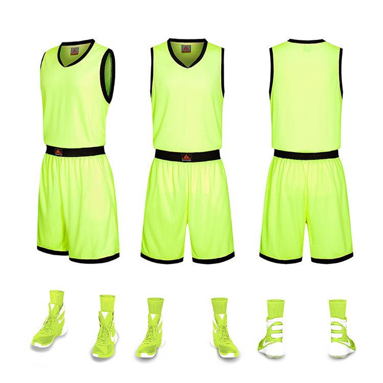 blank basketball jerseys for printing