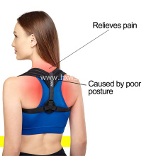 Back Shoulder Posture Corrector For Men And Women