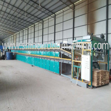 Veneer Drying Line for Sale
