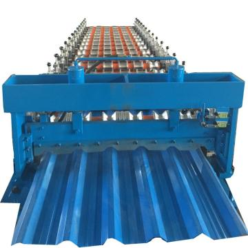 Roofing/ Wall Panel Sheet Machine