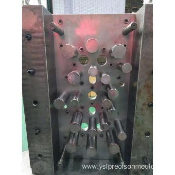 Mold Base of Plastic Injection Mould Part