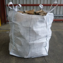 Big Bulk Bags Bark Chippings