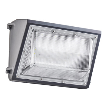 DLC ETL IP65 LED Wall Pack 80W