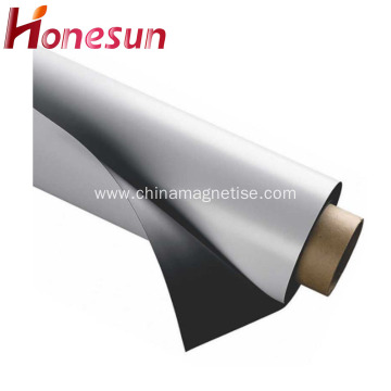 Rubber Magnet Roll Flexible Magnet Roll