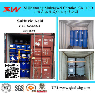 Gold Extraction Process Use Sulfuric Acid
