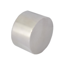 60x30 Plating  Rare Earth Cylinder Magnet N35
