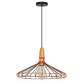 Savia modern garden pendant lamp light