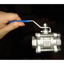Best Price for for Stainless Steel Flange Ball Valve Stainless Steel Ball Valves 3PC Type supply to United States Wholesale