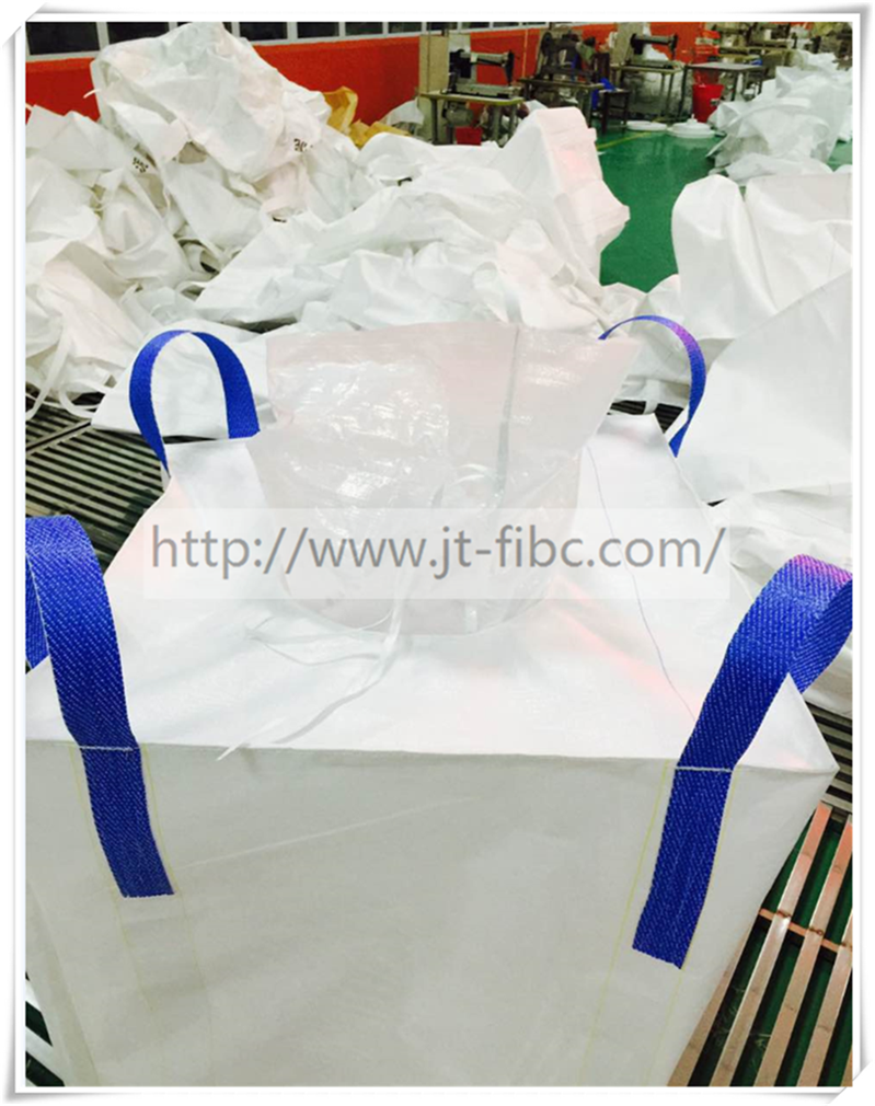 Pp Fibc Bag For Feed