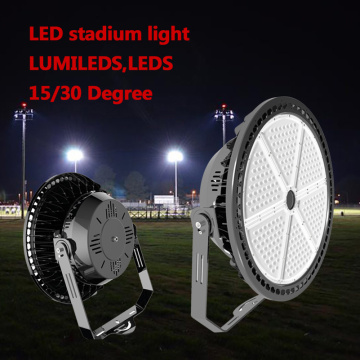 LED Flood Light Outdoor 600W Stadium Lights 78000LM
