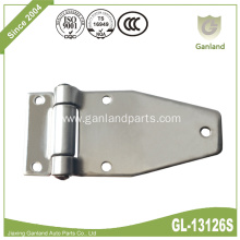 Stainless Steel Flat Door Hinge Bolt On Hinge