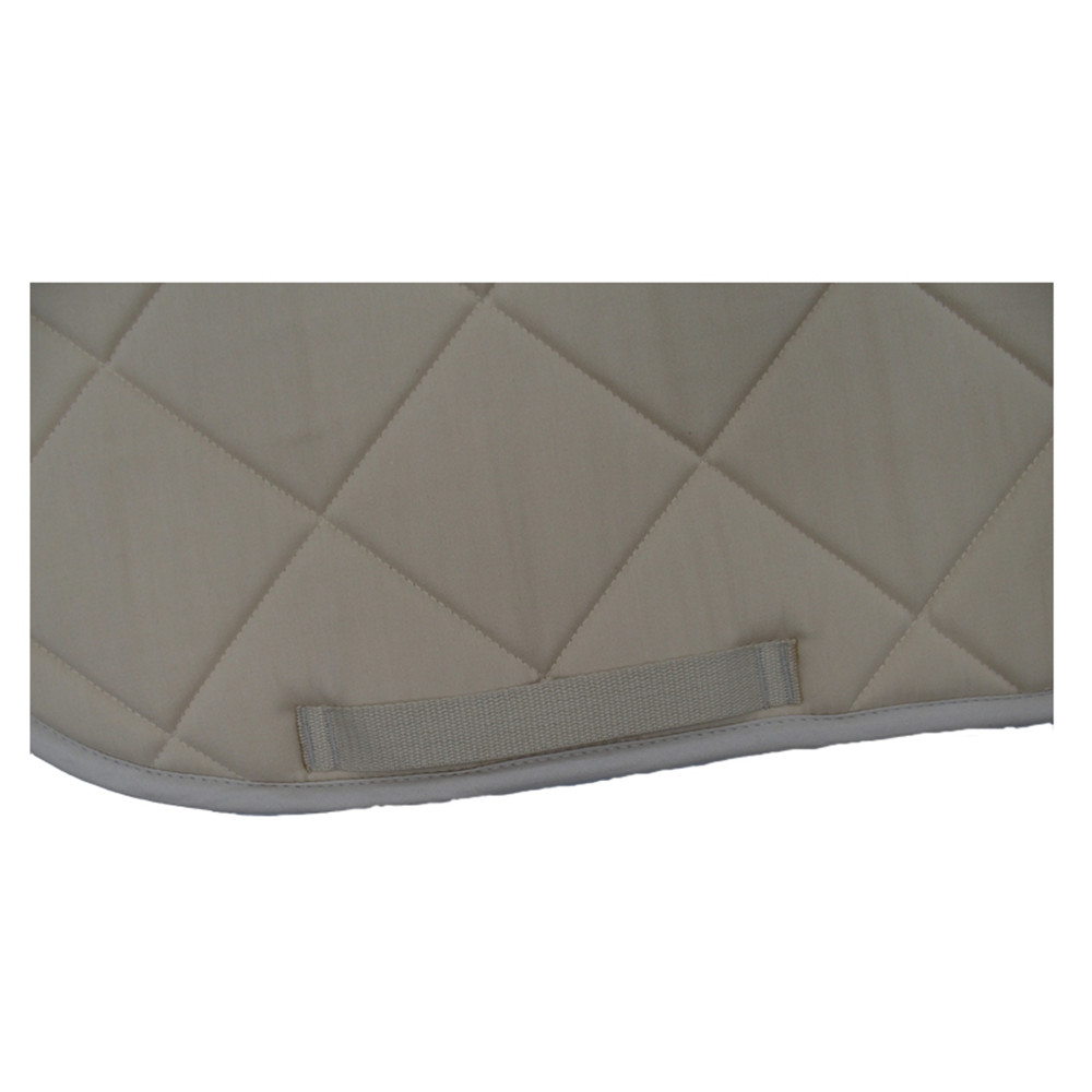 Hot Selling Diamond-Type Personalized Saddle Pads