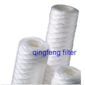 OEM PP String Wound Filter Cartridge