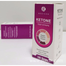 Ketone Urine Weight-lossTest Strip