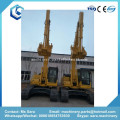 2015 new style electric car excavator for children/kids, Ride on car mini excavator for big kids /excavator for sale