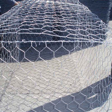 Hot sales sea Shore Protection 2x1x1m gabion baskets