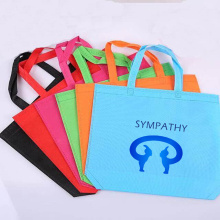 Factory Price for Big Non-Woven Bag Custom non-woven bag can be customized logo export to Honduras Manufacturer