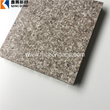 Construction Structural Granite Honeycomb Panel