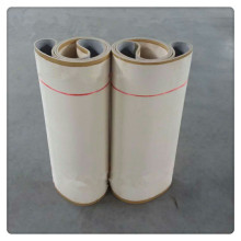 Cotton Battery Pasting Belt In Battery Factory