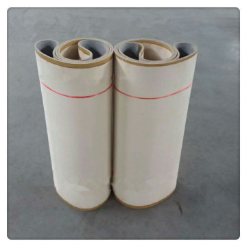 Personlized Products for Endless Pasting Belt Cotton Battery Pasting Belt In Battery Factory supply to Spain Wholesale