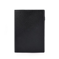 Handmade Customised Logo Size Pu Leather Notebook