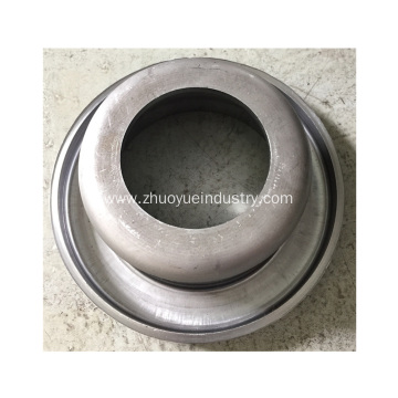 Komponen Belt Conveyor Roller Stamping Bearing Housing