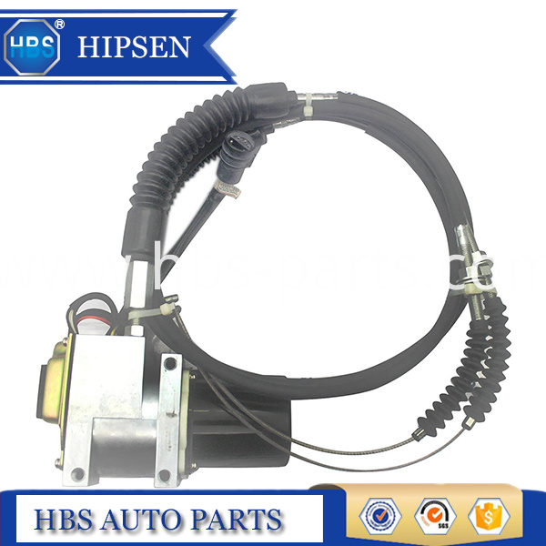 OEM 247-5227 Stepper Throttle Motor
