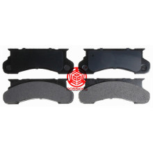 Good Quality for Brake Pads For Ford Brake pad for Ford Econoline supply to Wallis And Futuna Islands Exporter