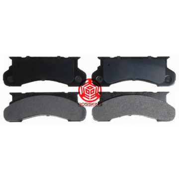 Brake pad for Ford Econoline