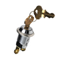 Changeover Electric Key Lock Switches