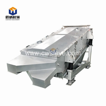 customized automatic vibrating grizzly feeder