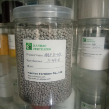 Best Quality for Phosphate Fertilizer Mono Ammonium Phosphate fertilizer MAP 11-49-0 Grey granular export to Kiribati Manufacturer