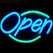 LED NEON STORE OPEN SIGN LIGHTS