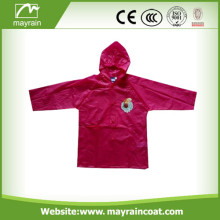 Low Price and High Quality Raincoat for Kids