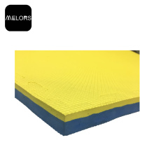 China Factory for Interlocking Jigsaw Mat Melors Taekwondo Anti-Dusty EVA Tatami Sport Mat supply to South Korea Factory