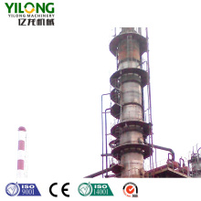 Distillation of Waste Used Engine Oil