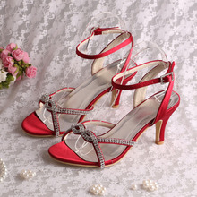 Good Quality for Silver Glitter Prom Shoes Purple Party Footwear for Ladies supply to Japan Manufacturer