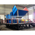 automatic Aluminum Can Recycling crusher Machines manual