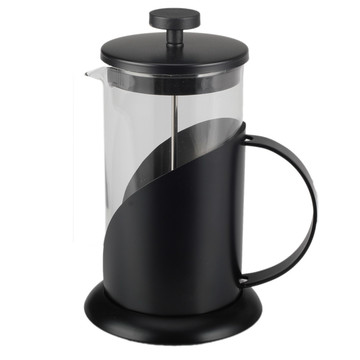 Heat Resistant French Press Coffee Kettle