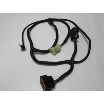 Hot sale good quality for Brake Light Wiring Harness 2.54mm Pitch Idc Flat Electrical Cable supply to Iraq Manufacturers