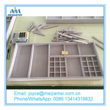Factory made hot-sale for Jewelry Trays Jewelry Box Insert Trays supply to United States Suppliers