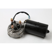 Wiper motor for bus