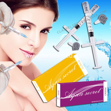 Best-Selling for Face Fillers Dermal Filler for Nose, Forehead Lines and Mouth supply to France Factory