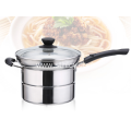 High quality Stainless Steel Multi Purpose Pot