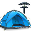 Outdoor Portable Foldable Connectable Awning Tent