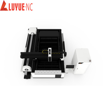 Factory Directly Supply CNC Fiber Laser Cutter Price