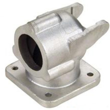 OEM/ODM for Stainless Steel Die Casting OEM Silica Sol Investment Casting Part supply to Tokelau Manufacturer