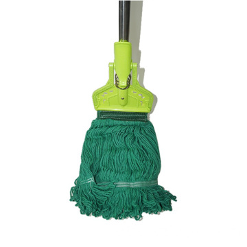 Floor Plastic Replaceable Cleaning Magic Washbale Mop Head
